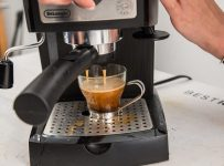How Do You Know When To Stop An Espresso Machine