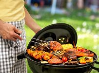 How To Barbecue Safely